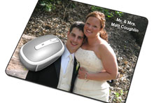 Photo Gift Mouse Pads