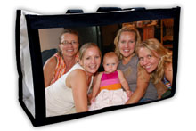 Photo Gift Tote Bags