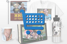 Online Photo Gifts